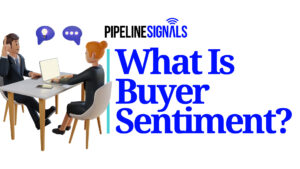 what is buyer sentiment
